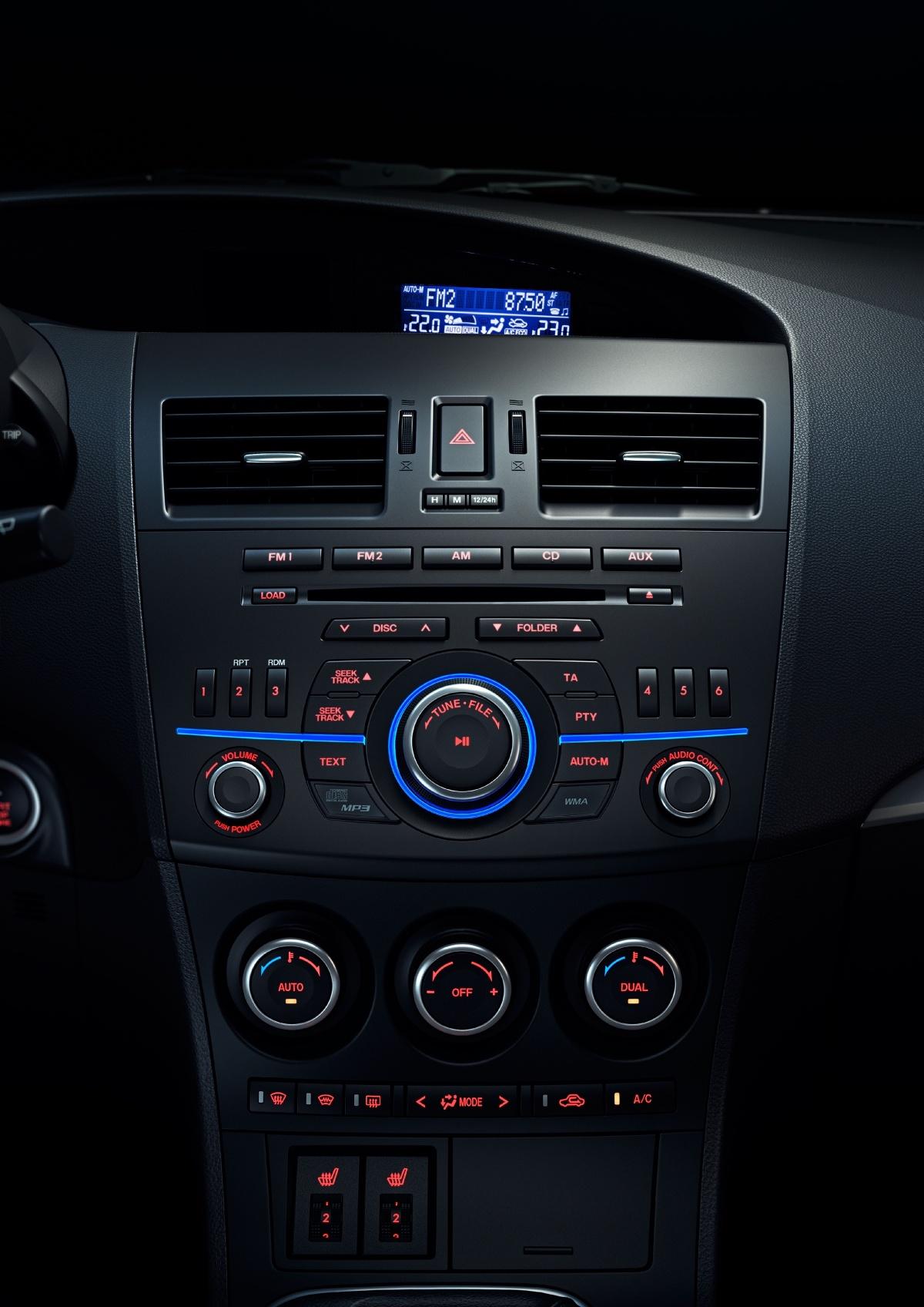 Mazda 3 zdj cie mazda 3 foto