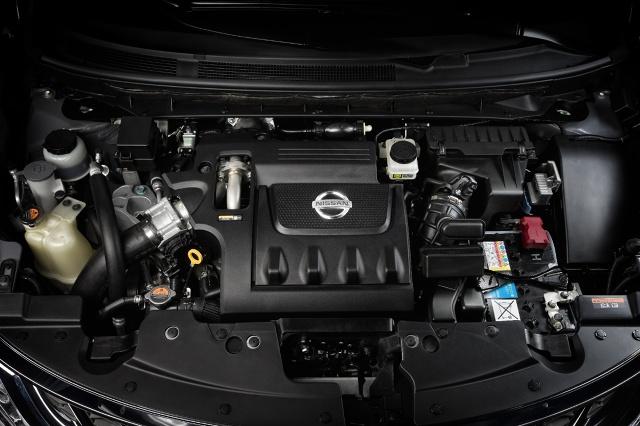 zdjęcie Nissan Murano