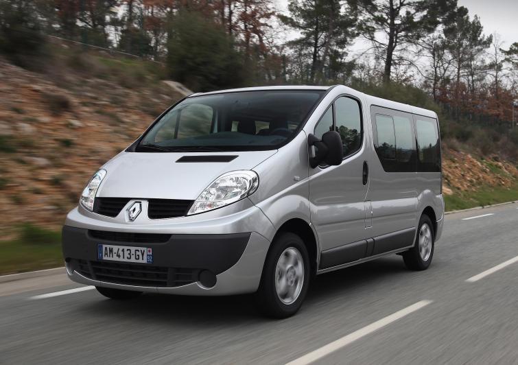 Honda, Jeep, Mitsubishi, Renault - akcje serwisowe