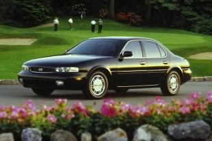 Infiniti J30 (1992 - 1997) Sedan