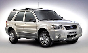 Ford Maverick II (2000 - 2007)