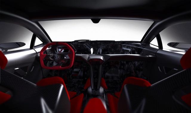 zdjęcie Lamborghini Sesto Elemento