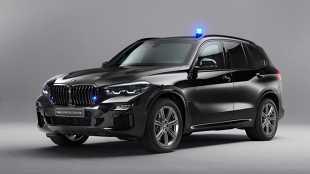 Policja chce nowe auta. Ma konkretne wymagania