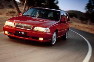 Volvo V70 I (1997 - 2000) Kombi