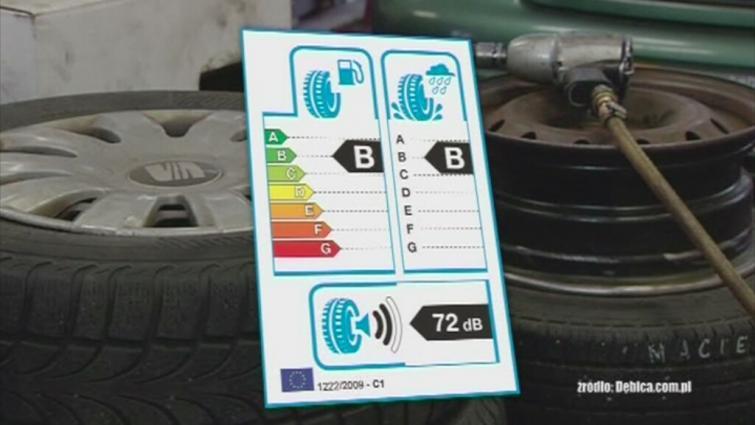 Etykiety na oponach wprowadzono dwa lata temu, ale dla wielu kierowców to nadal nowość