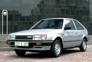 Mazda 323 III (1985 - 1993) Hatchback