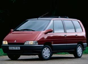 Renault Espace II (1991 - 1997) MPV