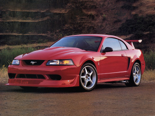 Ford Mustang IV (1994 - 2004) Coupe