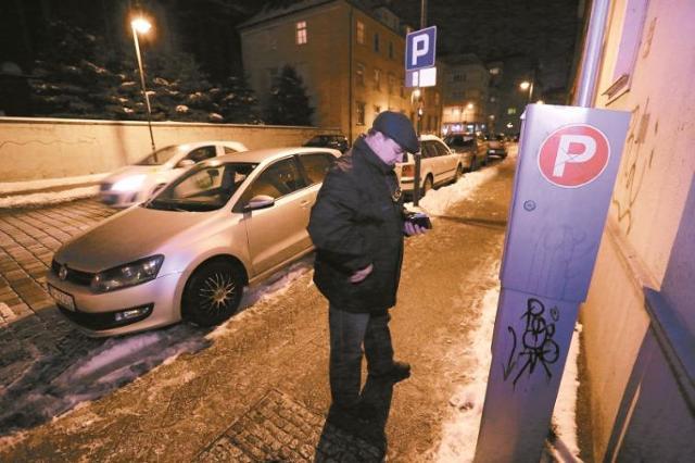 Parkowanie w Opolu kosztuje 2 zł za pierwszą godzinę