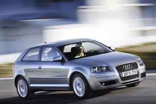 Audi A3 II (8P) (2003 - 2012)