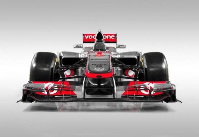 Formuła 1 - zobacz bolidy na sezon 2012. Zdjęcia i filmy