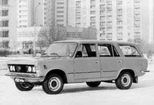 FSO 1500 (1967 - 1991) Kombi