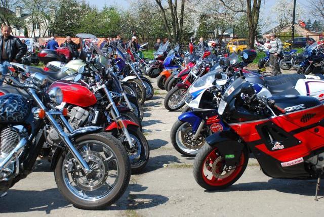 Przyjedź na otwarcie sezonu motocyklowego do Lublina