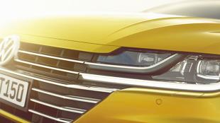 Genewa 2017. Volkswagen pokaże model Arteon