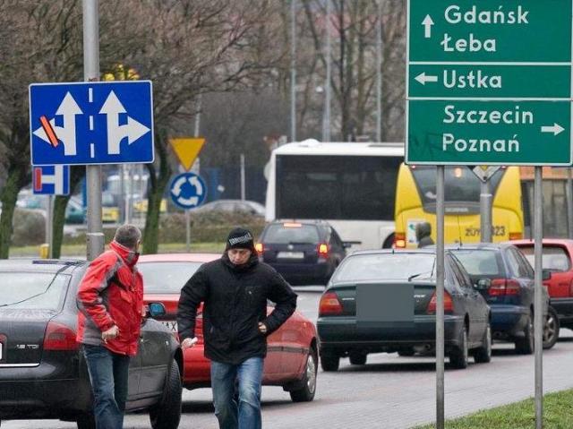 Niebawem część ulicy Sobieskiego zostanie zamknięta dla ruchu