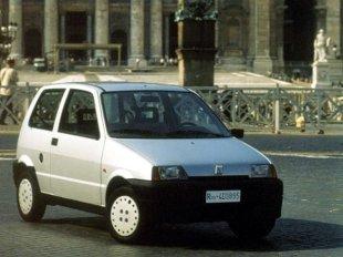 Fiat Cinquecento (1990 - 1998)