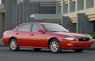 Buick LeSabre VIII (1997 - 2005) Sedan