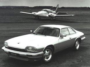 Jaguar XJS III (1990 - 1996) Coupe