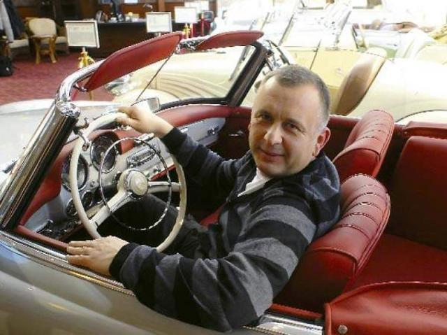 Nowe muzeum koło Koszalina: piękno zabytkowych aut