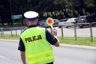 Protest policjantów. Co dla kierowców oznacza zaostrzenie akcji?