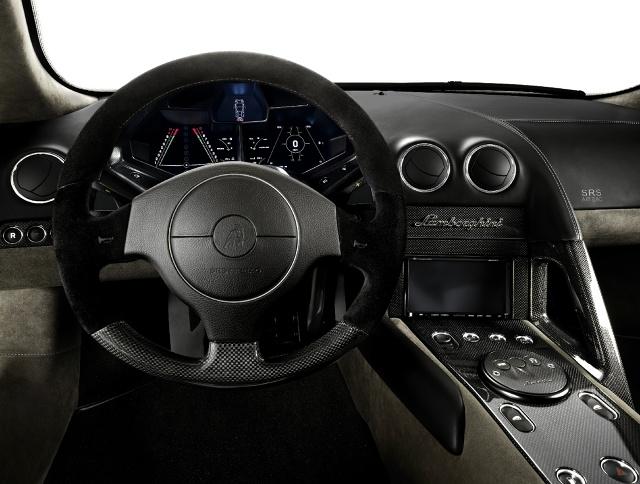 zdjęcie Lamborghini Reventon
