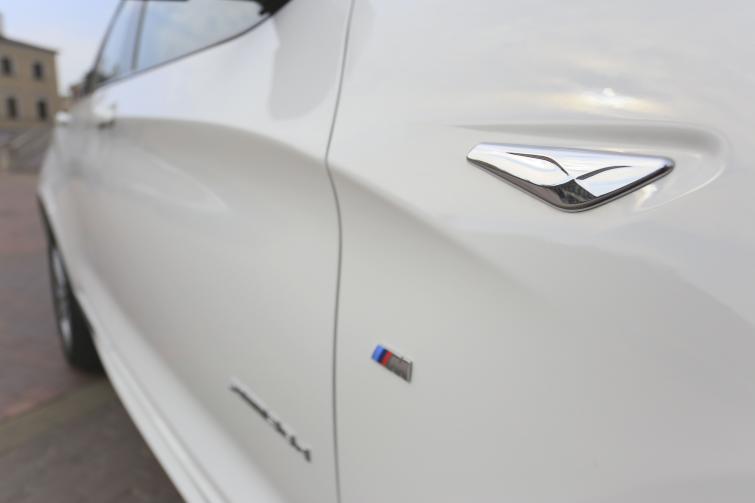 Pierwsza Jazda Bmw X4 Jeździ Lepiej Niż X6 Wideo
