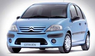 Citroen C3 I (2002 - 2009)