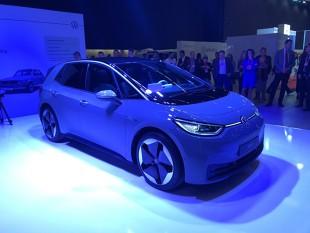 Volkswagen ID.3. Ten samochód elektryczny ma zmienić rynek (video)