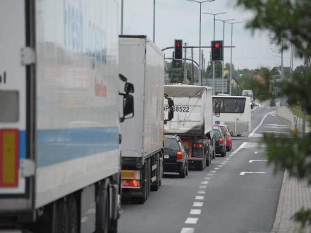 Skrzyżowania w Opolu. Będzie beton zamiast asfaltu?