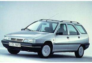 Citroen ZX (1991 - 1998) Kombi