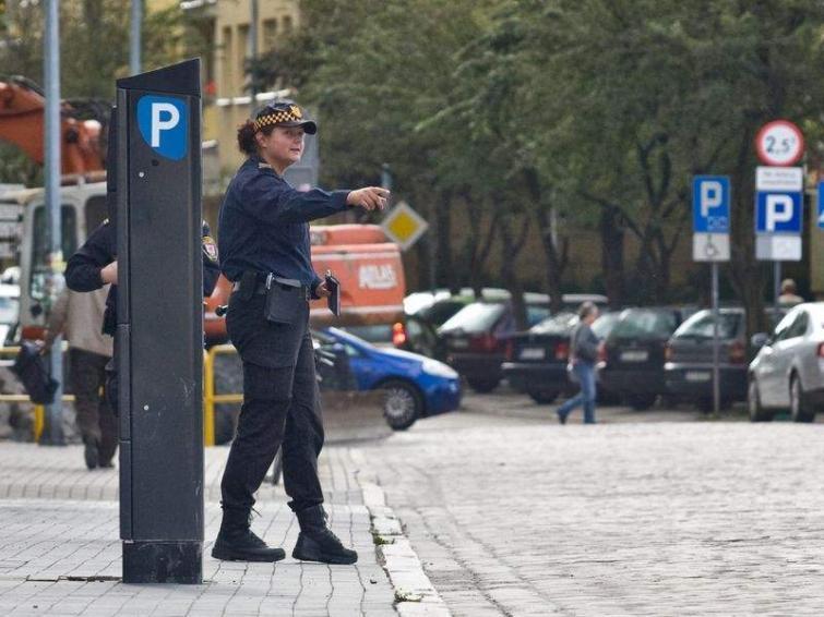 Ciąg dalszy kłopotów kierowców na ulicy Grodzkiej w Słupsku