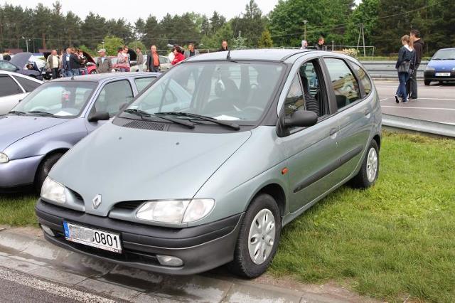Giełdy samochodowe w Kielcach i Sandomierzu (29.05) - ceny i zdjęcia