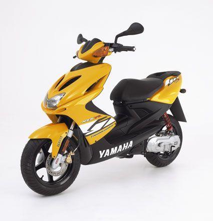 Fot. Yamaha