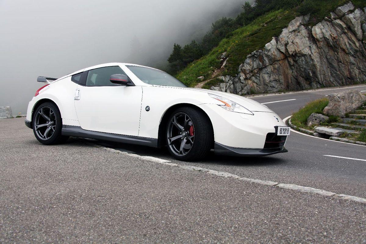 Fot: Nissan