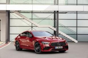 Mercedes-AMG GT. Ile kosztuje po aktualizacji?