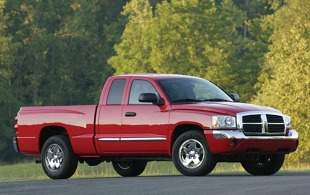 Dodge Dakota IV (2005 - 2011) Pickup