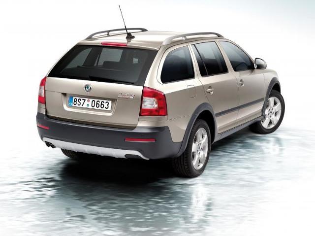 Skoda Octavia, Fabia i Opel Astra - te samochody kupują Polacy