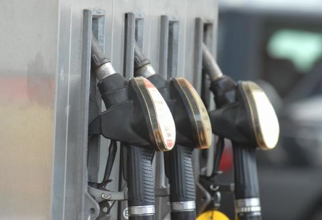 Sprawdź ceny paliw - województwo lubuskie (21.02)
