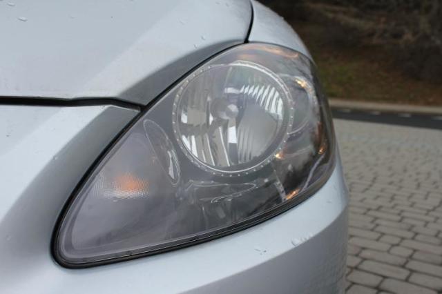 Seat Leon II  Używany Seat Leon II (2005-2012) kusi dobrymi właściwościami jezdnymi i sportowym stylem, a jego ceny na rynku wtórnym są sporo niższe niż w przypadku Golfa V.  Fot. Bartosz Gubernat