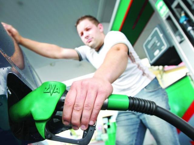 Ceny paliw na Podkarpaciu (4.04)