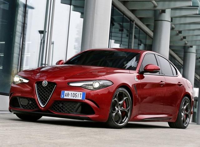 Fot. Alfa Romeo