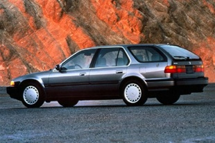 Honda Accord IV (1990 - 1993) Kombi