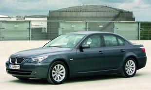 BMW SERIA 5 V (E60/E61) (2003 - 2010) Sedan [E60]
