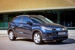 Honda HR-V. Co zmienia lifting modelu?