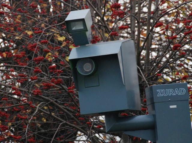 Koalicja przeciw kobylnickim fotoradarom