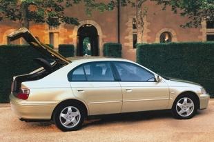 Honda Accord VI (1998 - 2002) Hatchback