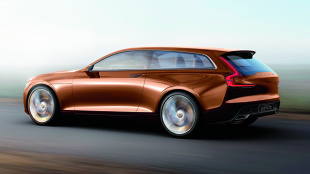 Concept Estate / Fot. Volvo