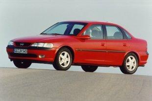 Opel Vectra B (1995 - 2002) Sedan