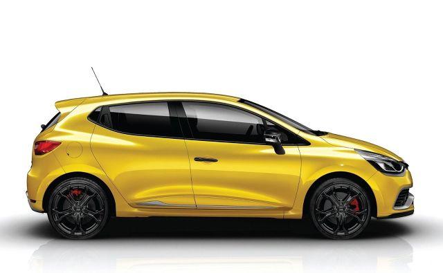 zdjęcie Renault Clio RS