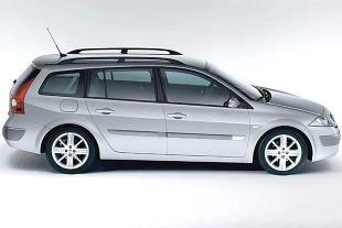 Renault Megane II (2002 - 2008) Kombi